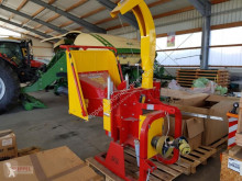 Lesnícky stroj Schliesing Widl CPT 130 D Drvič na úpravu lesných ciest nové