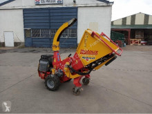 Rabaud forestry equipment used