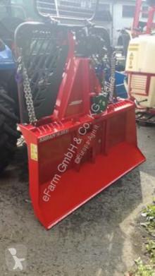 Erdészeti gép használt