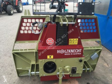 Forestry equipment used