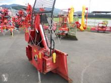 Tajfun forestry equipment used
