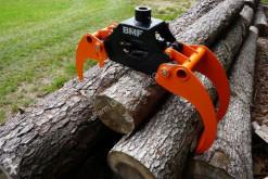 Materiale forestale usato
