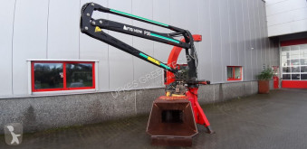 270 / Mowi P30 forestry equipment used