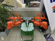 Lesnícky stroj Píla Posch