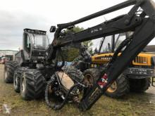 Harvester / Ağaç kesme makinesi Logset 6H