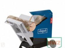Material florestal usado