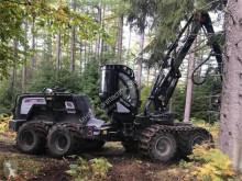 Material florestal Segadeira florestal Logset 12H GTE Hybrid