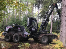 Abatteuse Logset 12H GTE Hybrid
