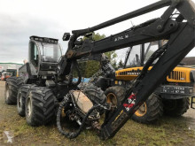 Logset 6H tweedehands Harvester