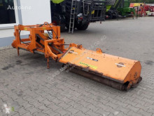 Горски шредер Sauerburger MB 1800 MULCHER