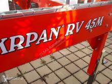 KRPAN RV45 LÄNGS- UND QUERFÖRDERER Fendeuse à bois neuf