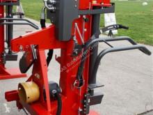 Lesnícky stroj KRPAN HOLZSPALTER CV 22 EK PRO Štiepačka dreva nové