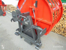 KRPAN HOLZBÜNDELGERÄT PD 1200 H pro forestry equipment new