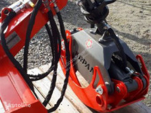 KRPAN RÜCKEZANGE FIX KL 2500 F forestry equipment new