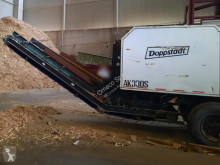 Doppstadt AK330S used Wood mulcher