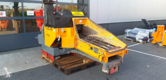 TV 27-40 Chaine used Wood mulcher