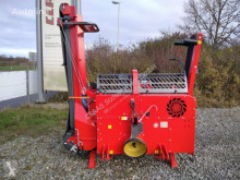 KRPAN CS 420 Mechanisch Vedklyv ny