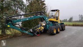 HSM 405H1 Harvester używany