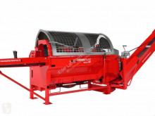 Máquina de rachar a lenha Hakki Pilke RAven 33 Z