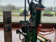 Material forestal Hendedora a madera Posch 24 Tonnen Hydro Combi Fixomatic NEU