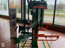 Material forestal Hendedora a madera Posch 17 Tonnen Hydro Combi Fixomatic NEU