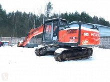 Hitachi Forest harvester