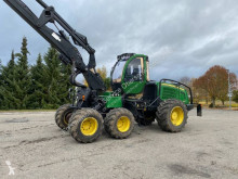 John Deere 1170E used Forest harvester