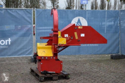 Forestry equipment WC-6