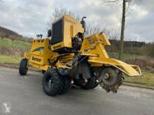 Vermeer SC 352 forestry equipment used