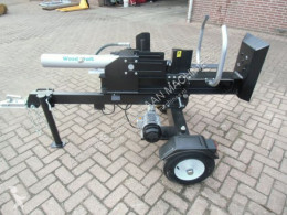 Houtklover 22 ton elektrisch used Log splitter
