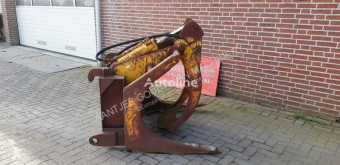 Klem forestry equipment used