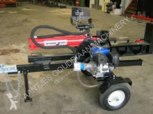 Houtklover 22 ton used Log splitter