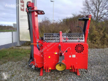 Log splitter KRPAN SÄGESPALTER CS 420 Mech