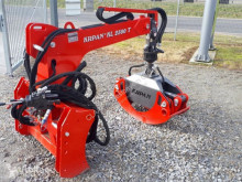 Forestry equipment KRPAN KL 2500 T