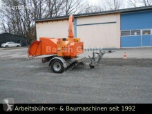 Jensen A 328 DI Горски шредер втора употреба