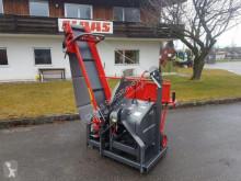 KRPAN KZ 700 EK PRO/TT 5/400H Trækløvemaskine ny