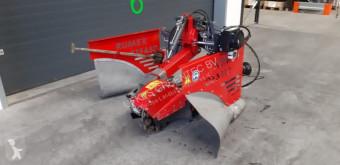 Forstmaschinen STF 450
