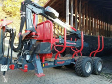 Beha T 1100 - 7770 used Forest harvester