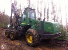John Deere 1270D tweedehands Harvester