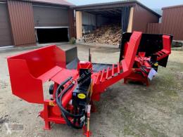 Material florestal Máquina de rachar a lenha verschiedene Holzspalter am Lager