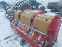 Seppi StarSoil 250 used Wood mulcher
