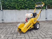 RG 13 Serie II forestry equipment used