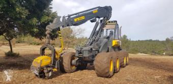 Material forestal Procesadora Ponsse Ergo 8w