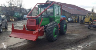 Skidder forestal Mercedes MB TRUCK 1100