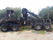 Logset 6F tweedehands Skidder
