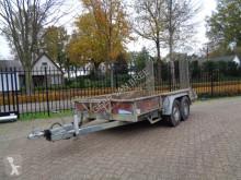 Koop jensen A540 hakselaar/versnipperaar plateau porte-matériel occasion