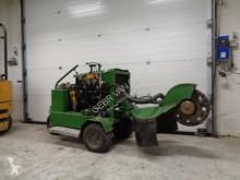 Maszyny leśne koop vermeer SC410 stobbenfrees/stronkenfrees używana