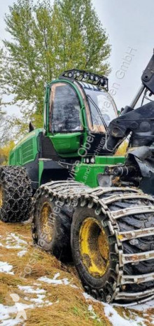 John Deere 1270E used Forest harvester