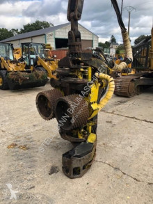 Timberjack 762 C used Forest harvester