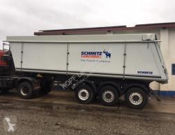 Remorque benne Schmitz Cargobull Cargobull SKI 24 SL 8.2 43,2 m² 80 km/H